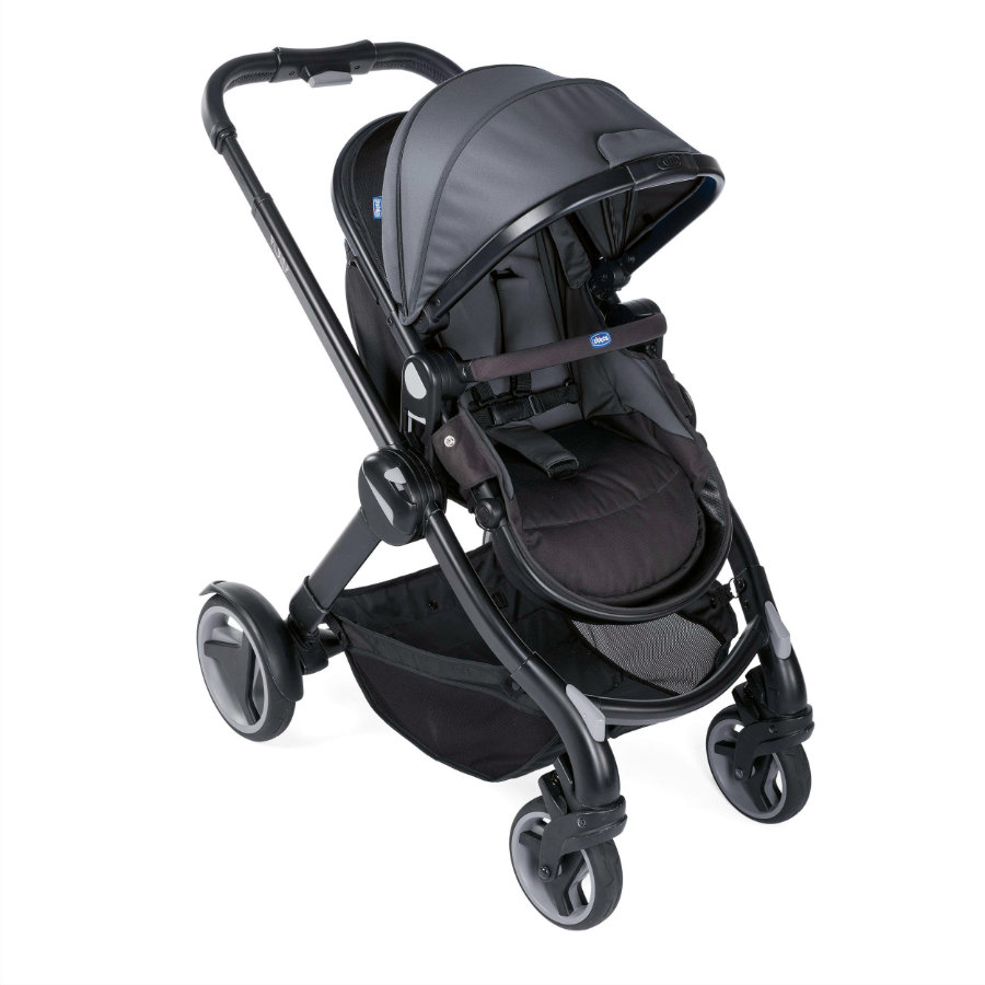 Chicco Buggy Fully Stone