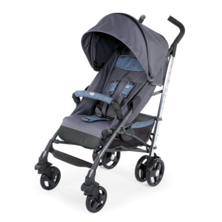 CHICCO Lite Way³ Matkarattaat, Spectrum