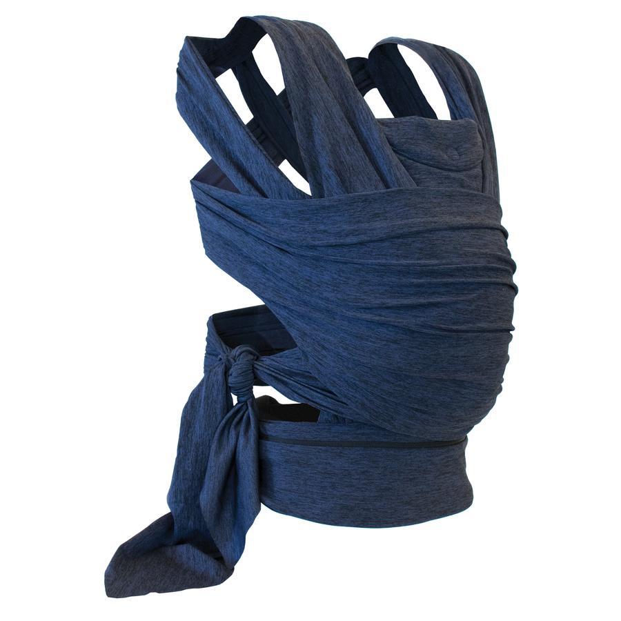 chicco bæresele Boppy Blue