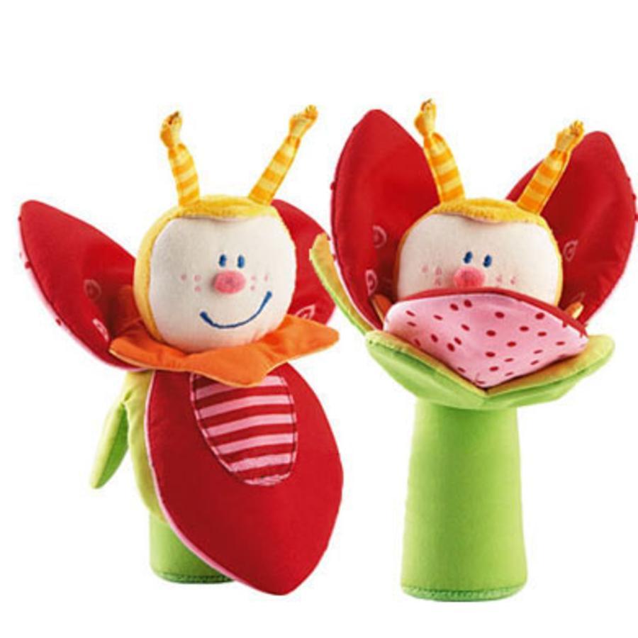 Látková hračka HABA brouk Trixie