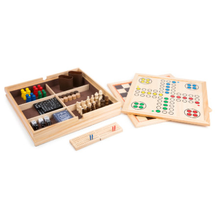small foot® Spielset 8 in 1