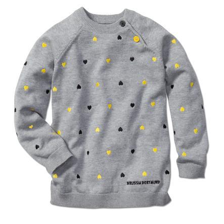BVB-Mädchen-Pullover