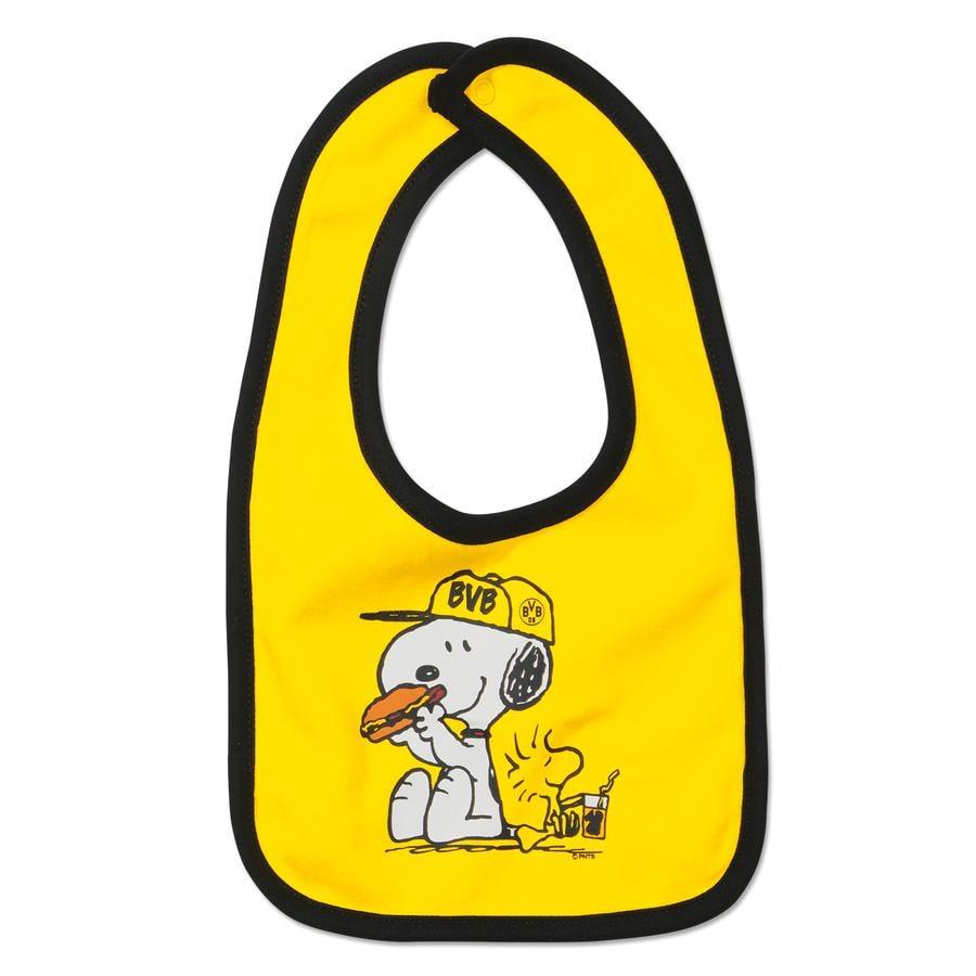 BVB-Snoopy Lätzchen