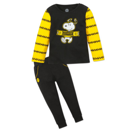 BVB-Snoopy Zweiteiler