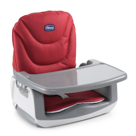 chicco podsedák Up To 5 Scarlet
