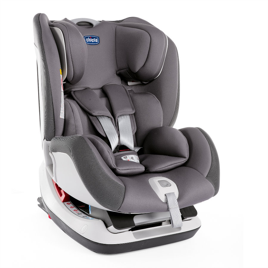 chicco Siège auto groupe 0+/1/2 Seat Up 012 pearl