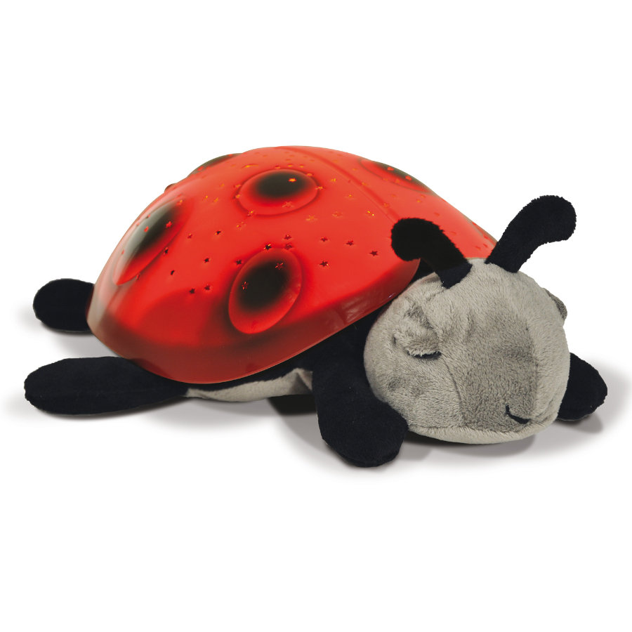 cloud-b Twilight Ladybug™ - Classic red, 7353-ZZ