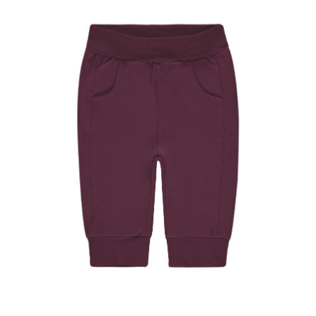 Steiff Girls Jogginghose, lila