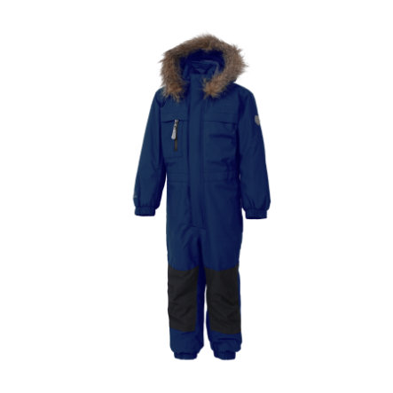COLOR KIDS Schneeanzug Kito Estate Blue