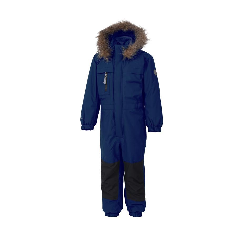 COLOR KIDS Combinaison hiver enfant Kito Estate bleu