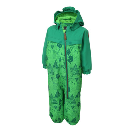 COLOR KIDS Schneeanzug Dolpa Toucan Green