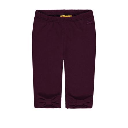 Steiff Girl Leggings s, violet