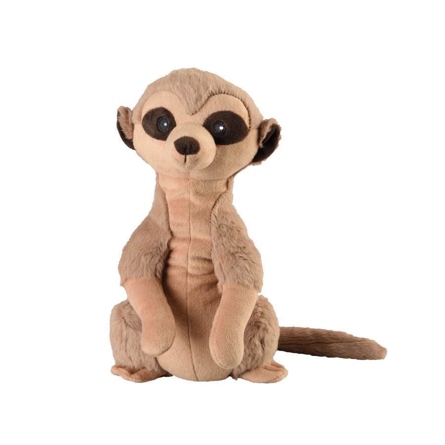 Warmies varme materiale animalsk meerkat