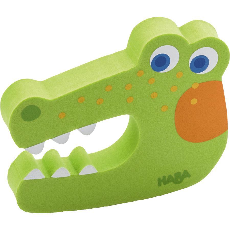 HABA Stopka do dveří krokodýl 300456
