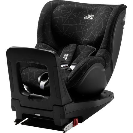 Britax Römer Kindersitz Dualfix M i-Size Crystal Black