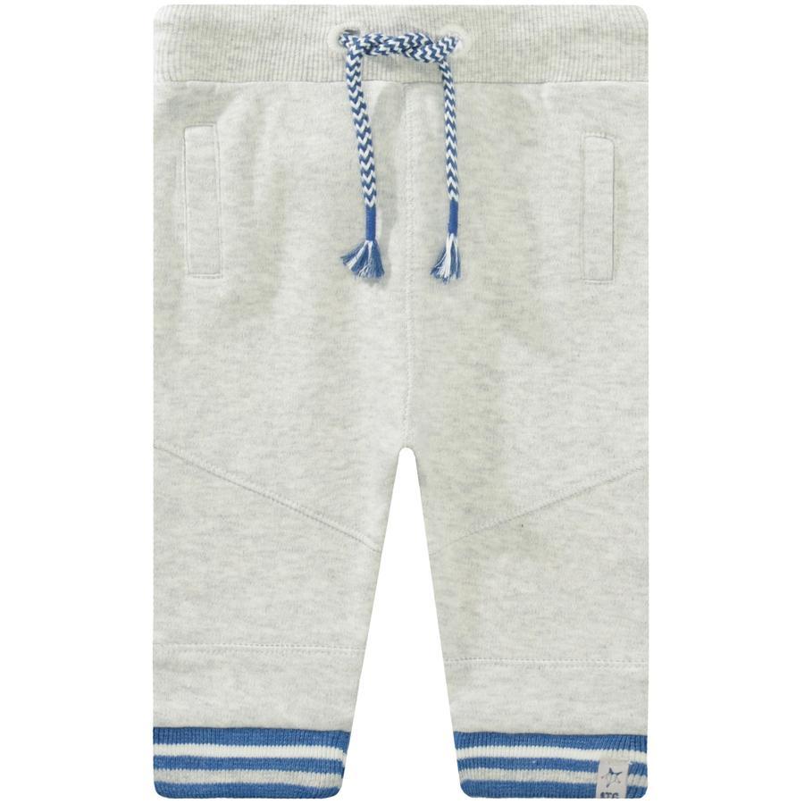 STACCATO boys bukser kjølig gråmelert