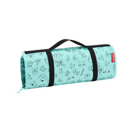 reisenthel ® myorganizer børnekatte og hunde mynte