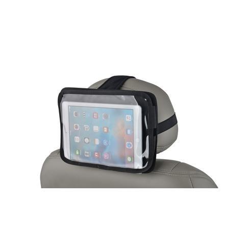 Altabebe Tablet Halter für Kopfstütze schwarz