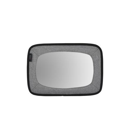 Altabebe espejo de seguridad acolchado gris