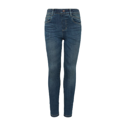 TOM TAILOR Girl s Jeans lichtblauw denim