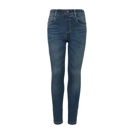 TOM TAILOR Girls Jeans light blue denim