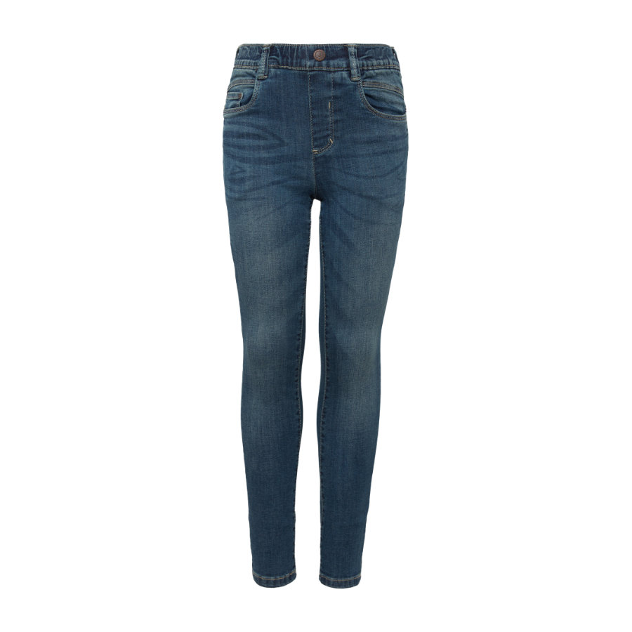 TOM TAILOR Girls Jeans light blue denim