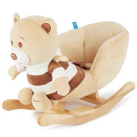 bieco gyngedyr - bjørnen Bubu