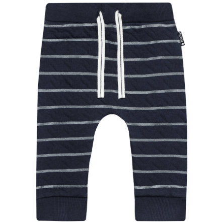 STACCATO Boys Jogginghose dark midnight stripes