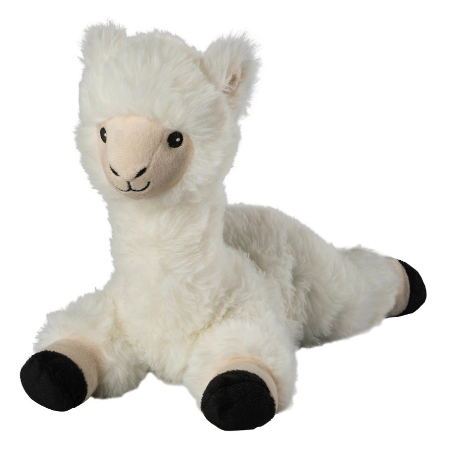 Warmies Warmingies stuffed animal Lama