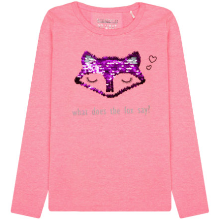 STACCATO Girl s Camisa flash rosa