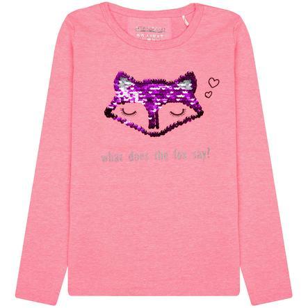 STACCATO girls skjorte blinker rosa