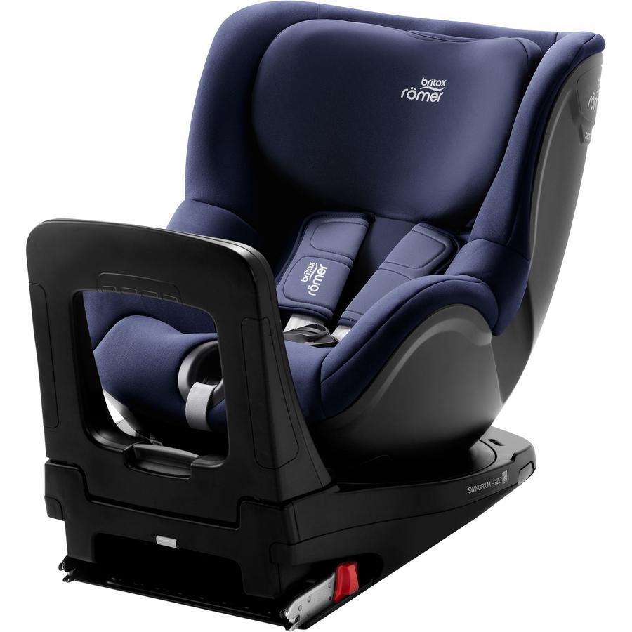 Britax Römer Kindersitz Swingfix M i-Size Moonlight Blue