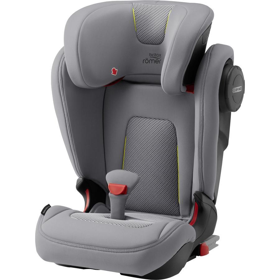 Britax Römer Kindersitz Kidfix III M Air Silver