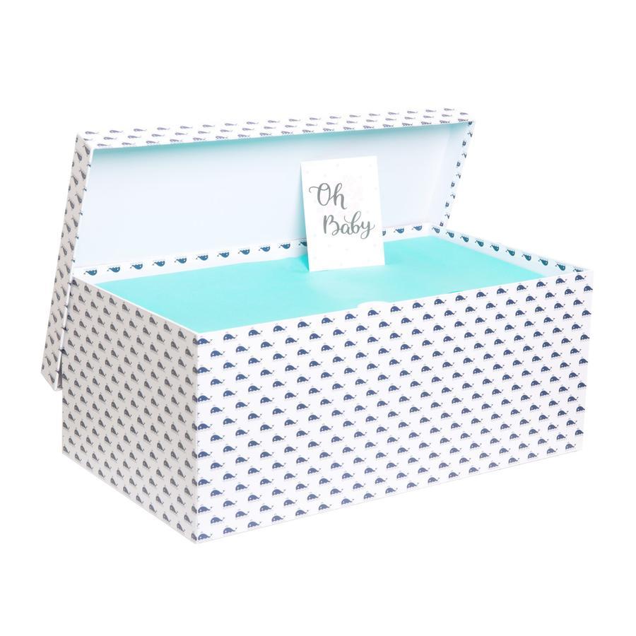 Babyparty Geschenk Baby Box