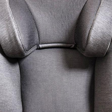 Baier Housse siège auto réversible Sporty gris