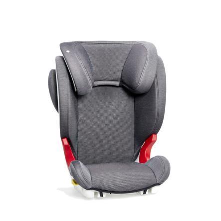 Baier Silla de coche Adefix SPi Sporty gris