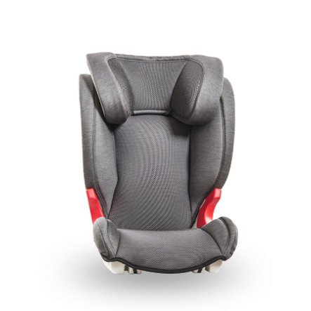 Baier Kindersitz Adebar Sporty grau