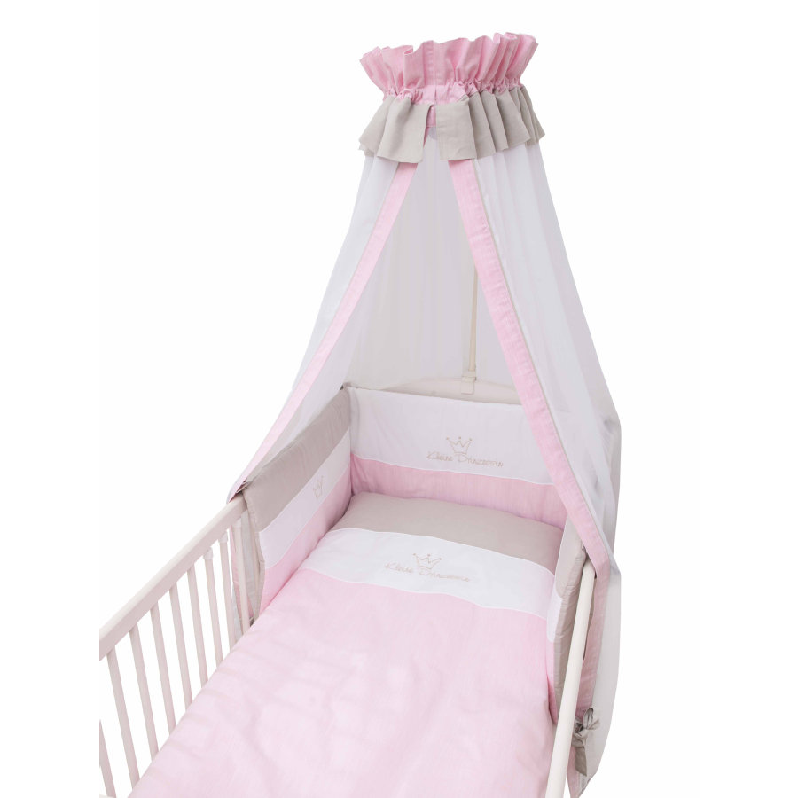 Be Be S Collection Kleine Prinzessin : be be 39 s collection bett set 3tlg kleine prinzessin rosa ~ Frokenaadalensverden.com Haus und Dekorationen