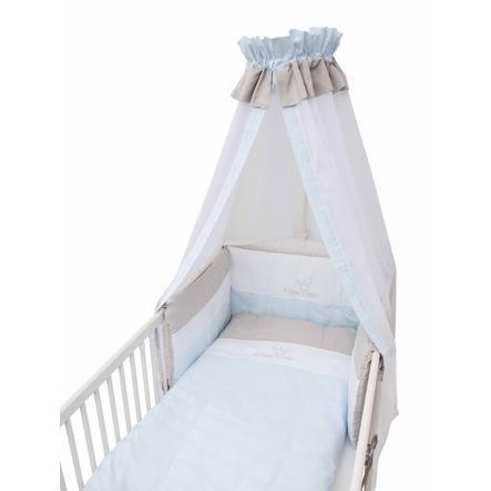 Wees 's Collection bed set 3 stuks, Kleine Prins blauw