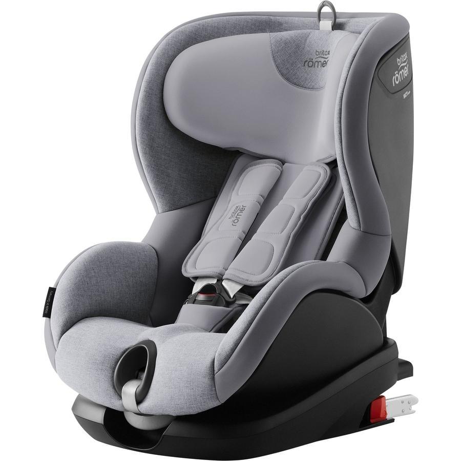 Britax Römer Kindersitz Trifix 2 i-Size Grey Marble