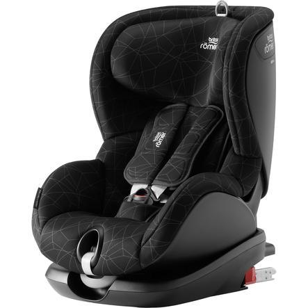 Britax Römer Kindersitz Trifix² i-Size Crystal Black