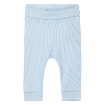 name it Spodnie z dresami Walkre są niebieskie.