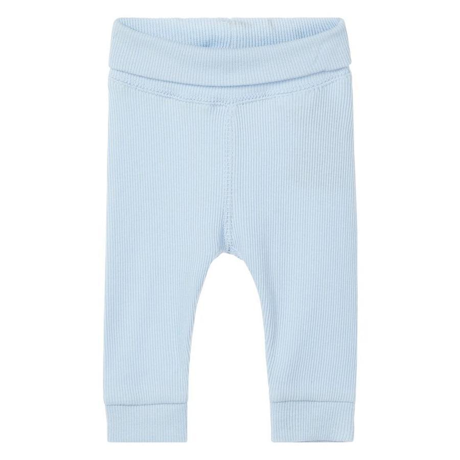 name it Sweatpants Walkre cashmere blå