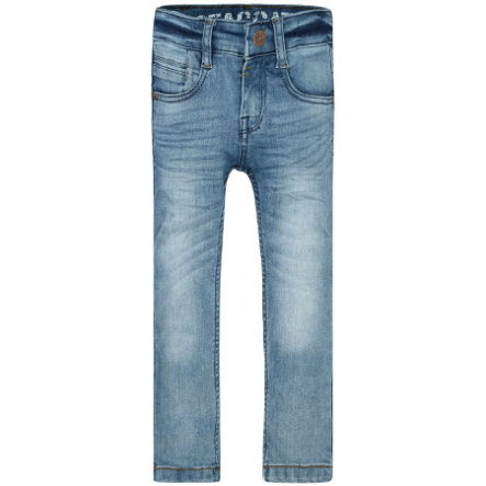 STACCATO Boys Jeans Skinny mid  blue denim