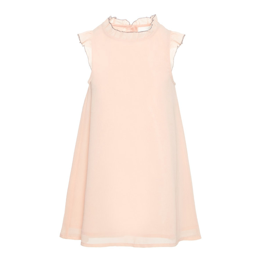 name it Girls Kleid Nmfsibby rose cloud