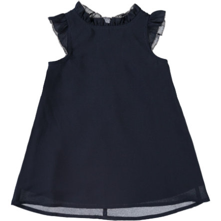 name it Girls Kleid Nmfsara dark sapphire