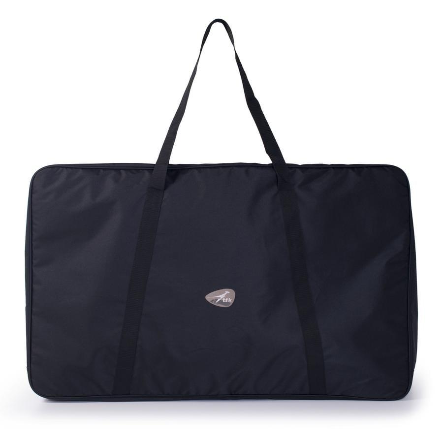 tfk Transporttasche für Mono / Joggster Schwarz
