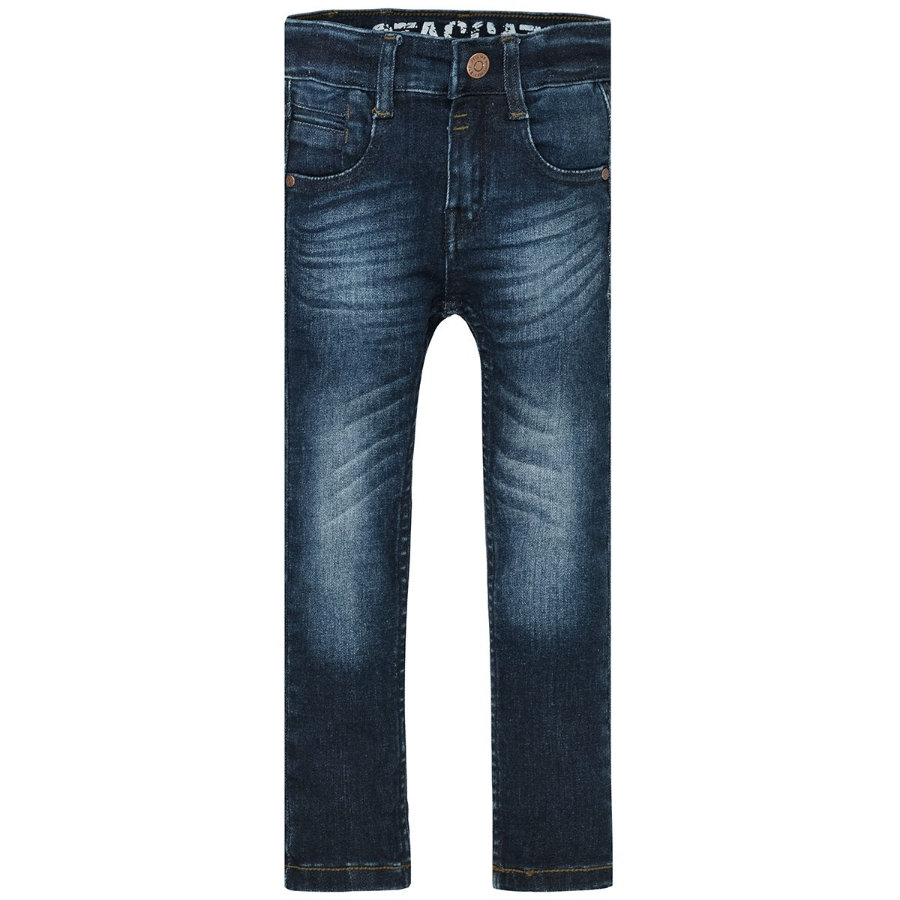 STACCATO Boys Jeans Skinny dark blue denim
