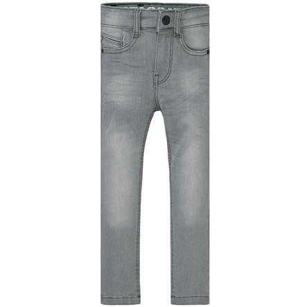 STACCATO Boys Jeans Skinny grey denim