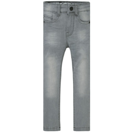 STACCATO Boys Jeans Vaquero Skinny grey denim